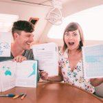 Sailing & Applying for French Polynesia Visas