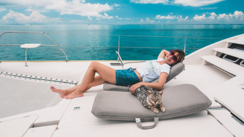 best portable deck chairs for sailboat