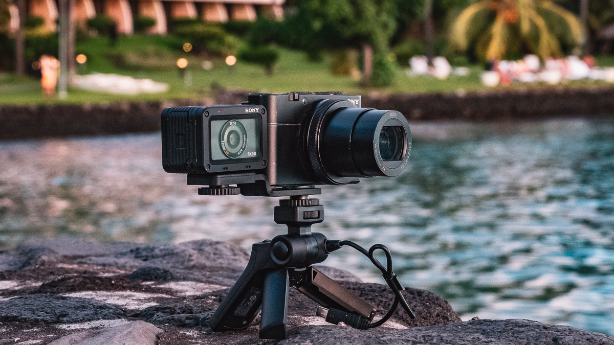 best travel adventure camera