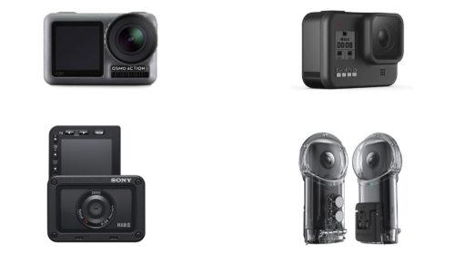 best action cameras