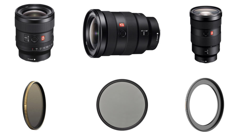 the wynns camera lenses for photo video